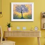 L Tiller – Tree of Hope 2020 MU2 – Wychwoodart-2e720187