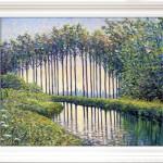 L Tiller – and the bridge is love – crossing over F1 – Wychwoodart-d245360e