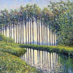 L Tiller – and the bridge is love – crossing over – Wychwoodart-b590f6ad