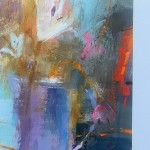 Luisa Holden Abstracted Lilies detail-6cdbf87d
