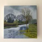 Margaret Crutchley The Flooded Path Wychwood Art 4-6a10804f