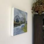 Margaret Crutchley The flooded Path Wychwood Art 3-c7e7ba52