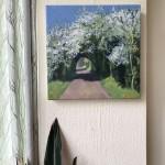 Margaret Crutchley Through the Tunnel Wychwood Art 2 – Copy-95a5107c