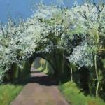 Margaret Crutchley Through the Tunnel Wychwood Art – Copy – Copy-07e71814