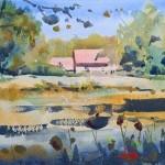 Max Panks Cottage in Richmond Park Wychwood Art-6c60e150