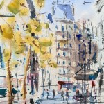 Max Panks Leicester Square Wychwood Art-56b31981