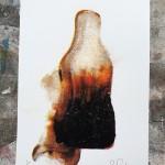 Mini cola bottle5, Gavin Dobson, screen print,-230ebe69
