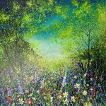 jan rogers colourful woodland with bluebells wychwood art-9bb55cfd